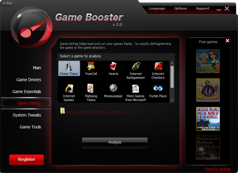 Iso Booster Free Download